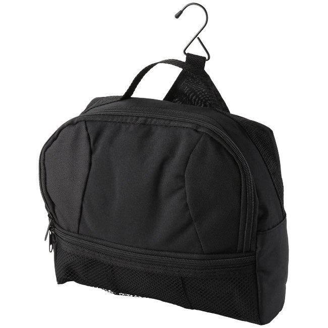 Bullet Global toiletry bag with hook