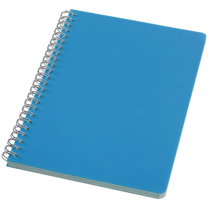 Bullet Happy Colours notebook