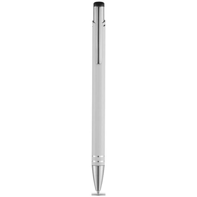 Bullet Hawk ballpoint pen, black ink