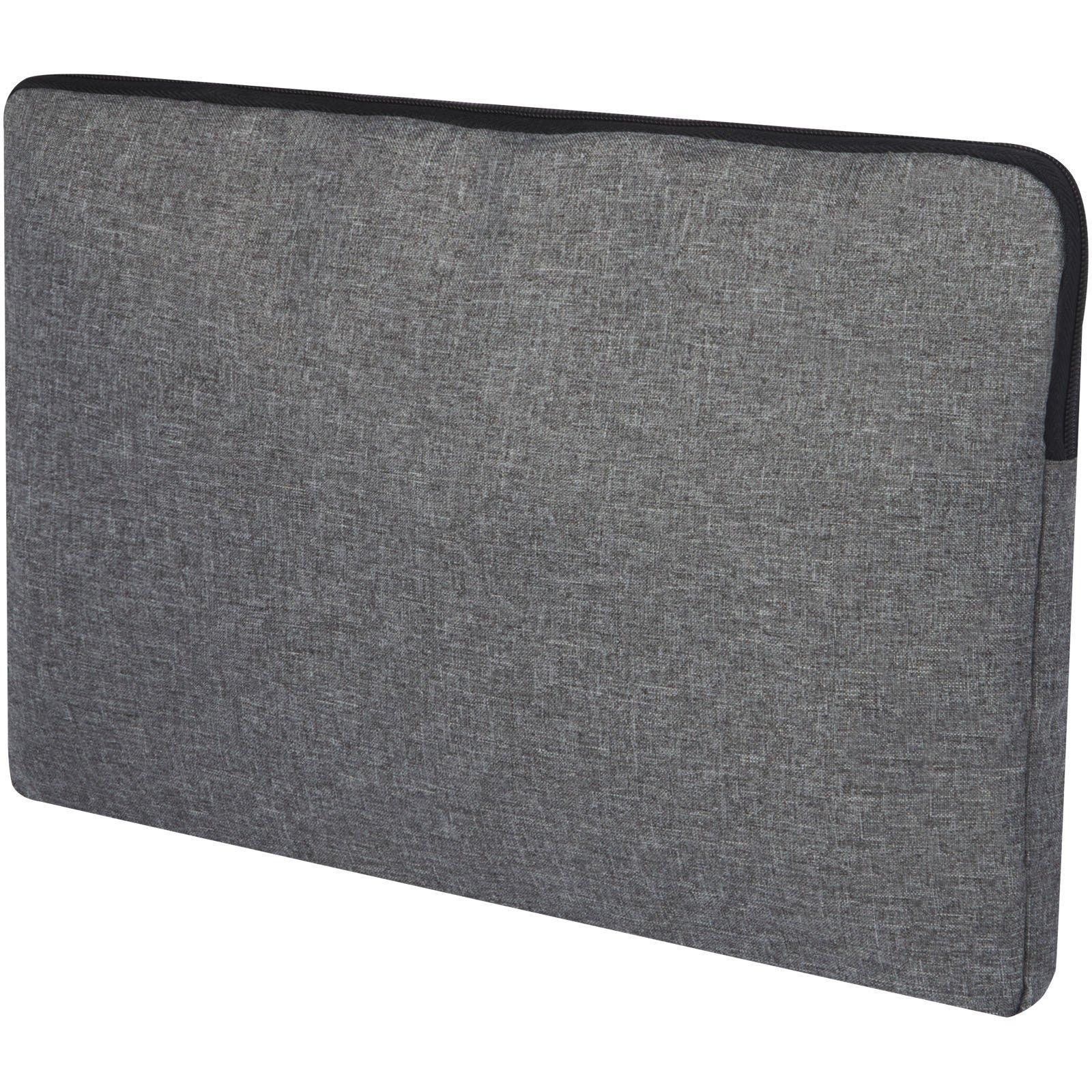 "Bullet Hoss 15"" laptop sleeve"
