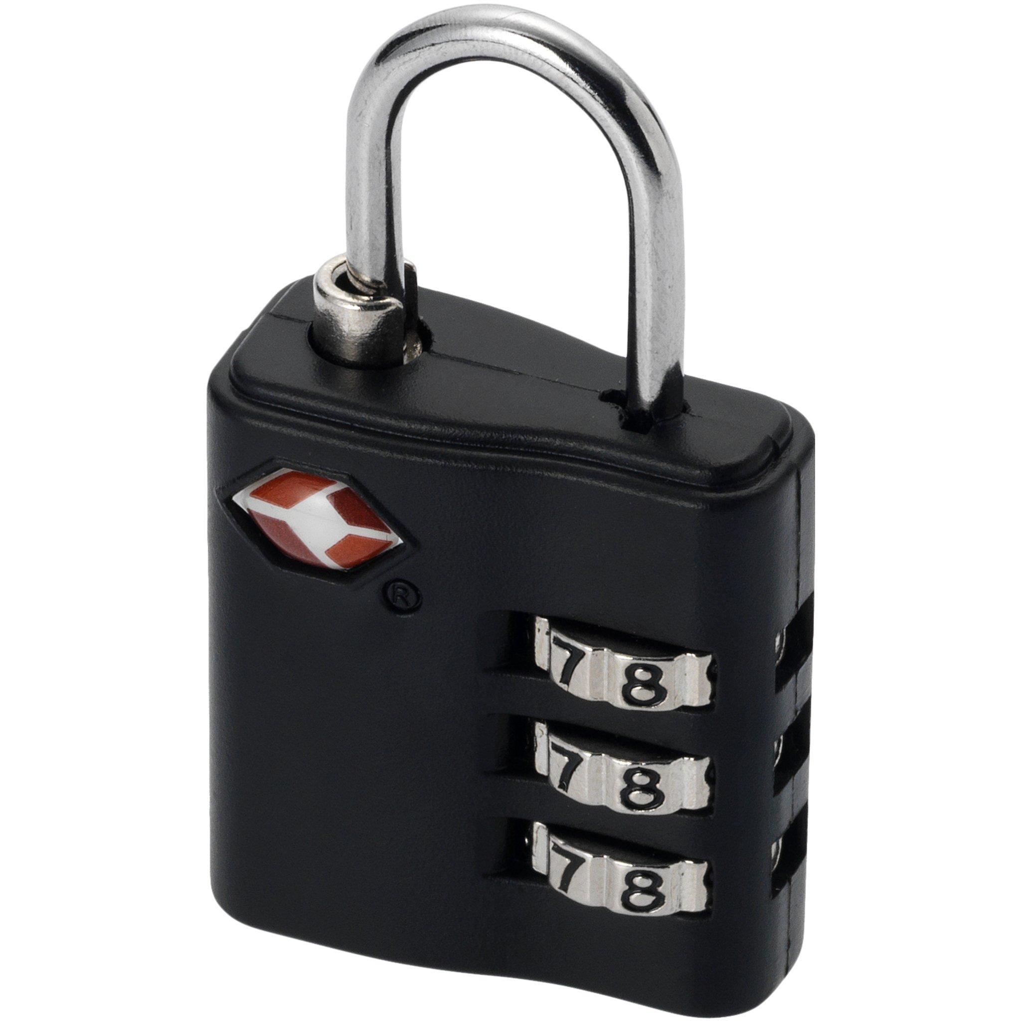 Bullet Kingsford luggage lock
