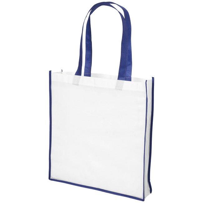 Bullet Large Contrast tote bag