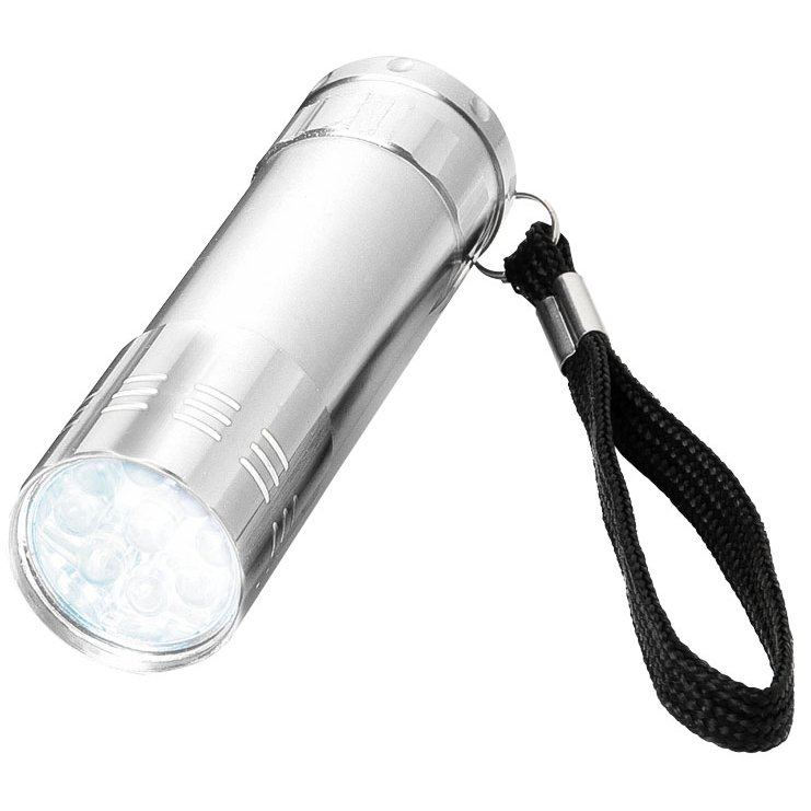 Bullet Leonis 9-LED zaklamp