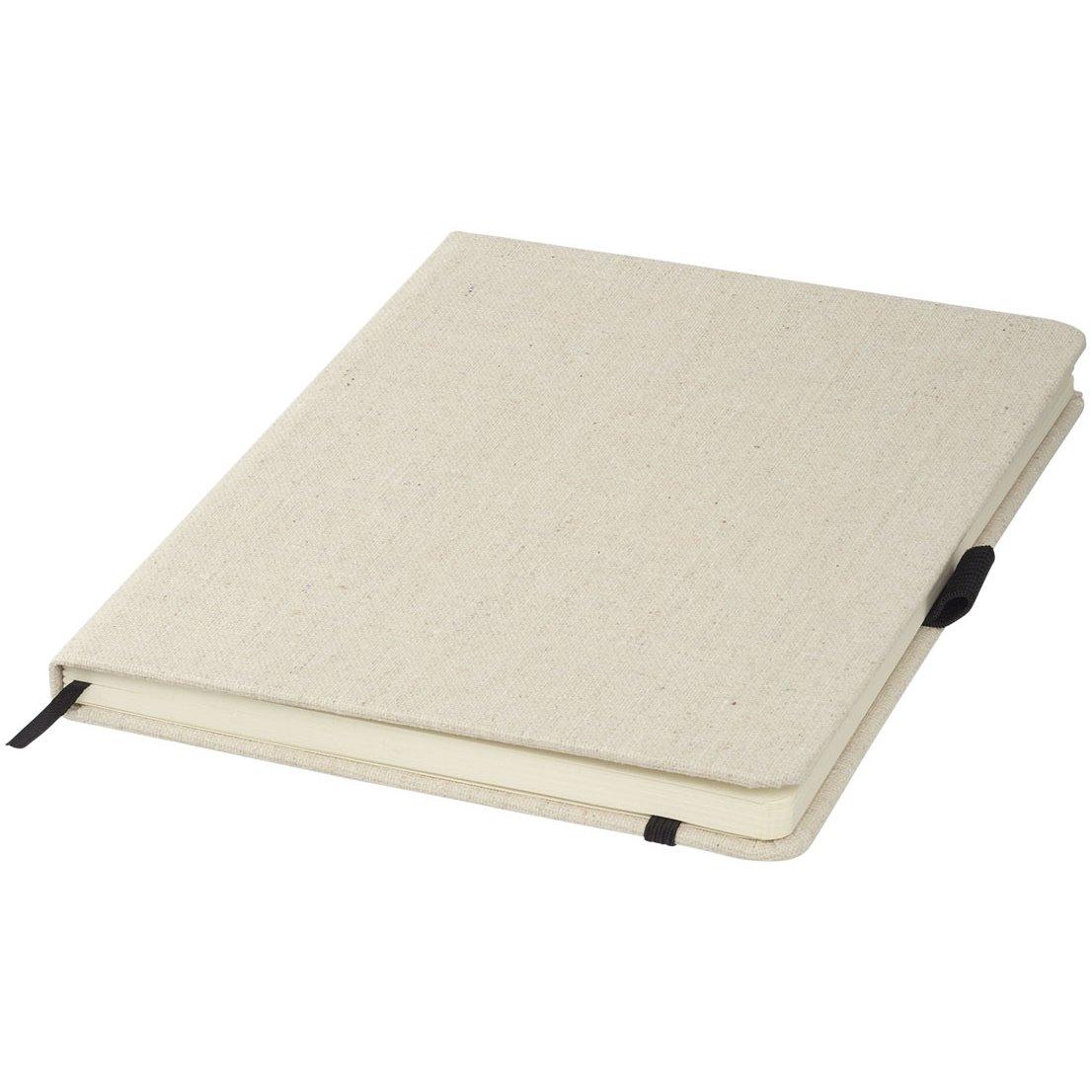 Bullet Luna A5 notebook, ruled