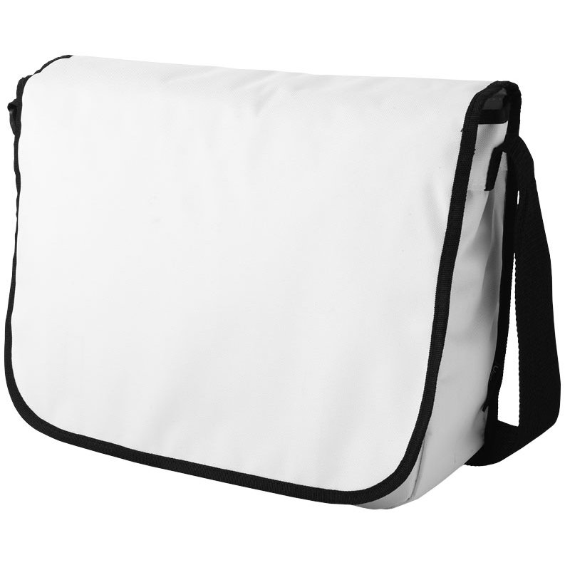 Bullet Malibu messenger bag