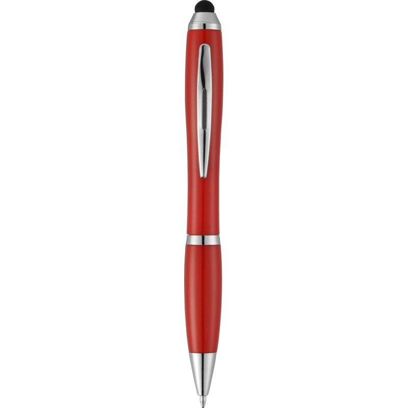Bullet Nash CB-CG stylus ballpoint pen, black ink