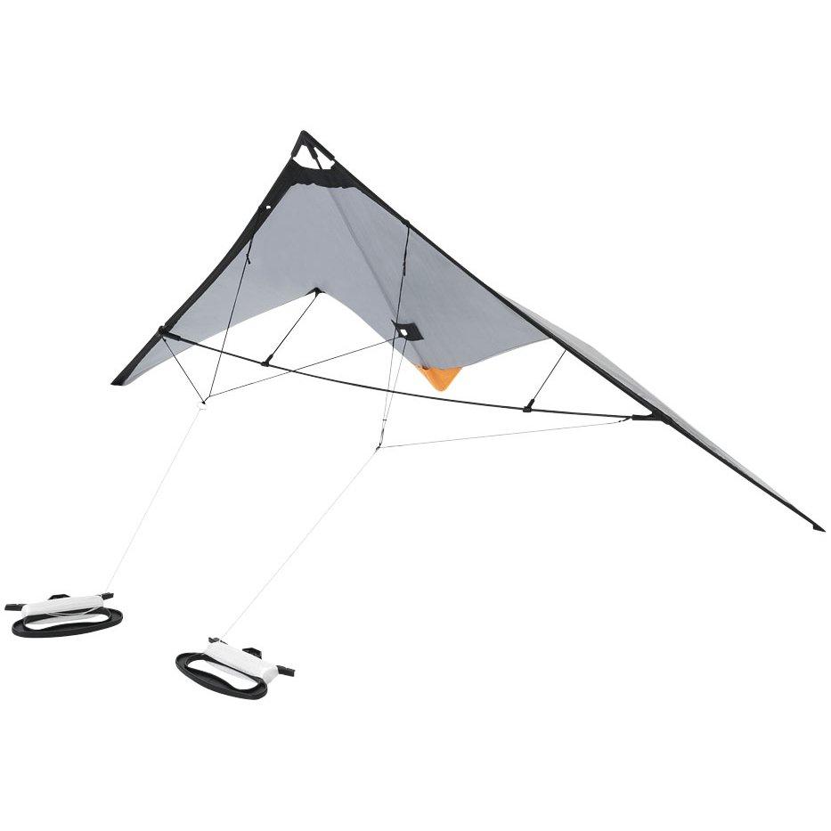 Bullet Nile delta kite