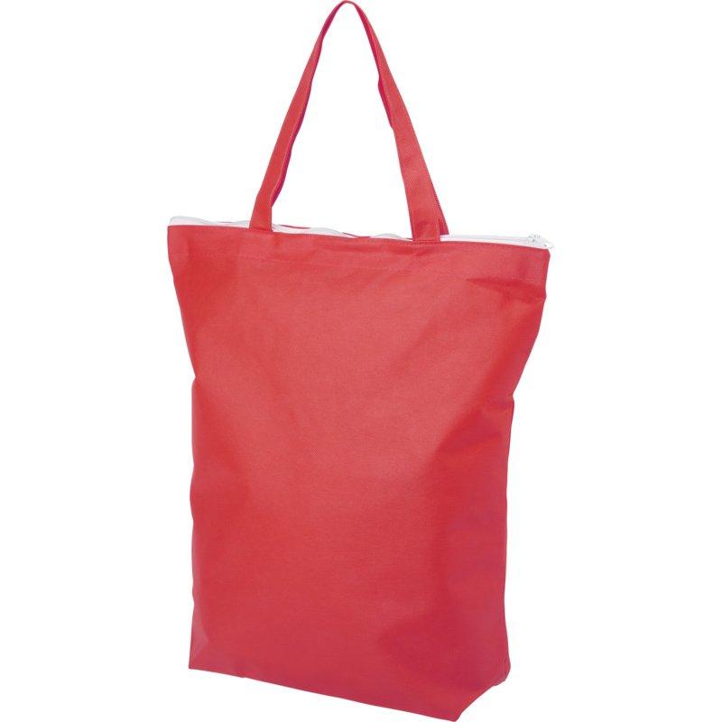 Bullet Privy non-woven tote bag