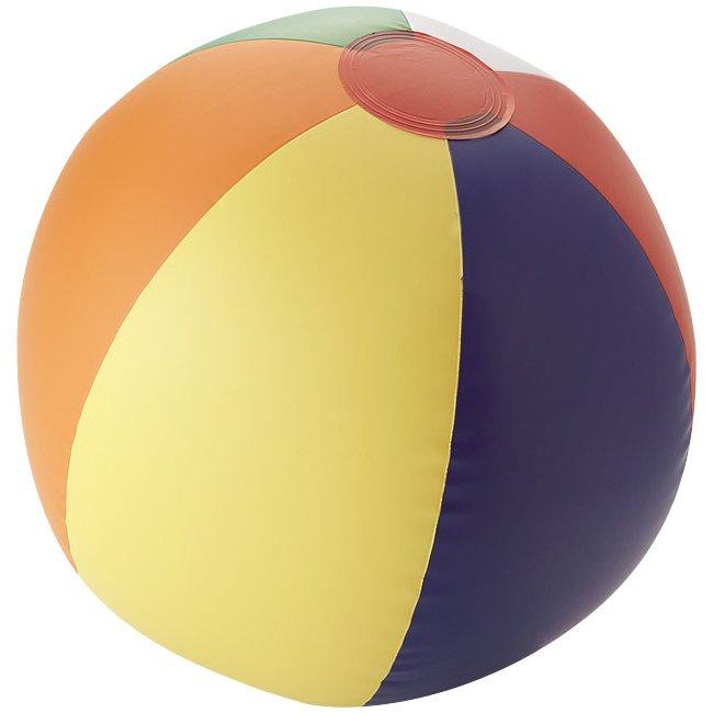 Bullet Rainbow beach ball