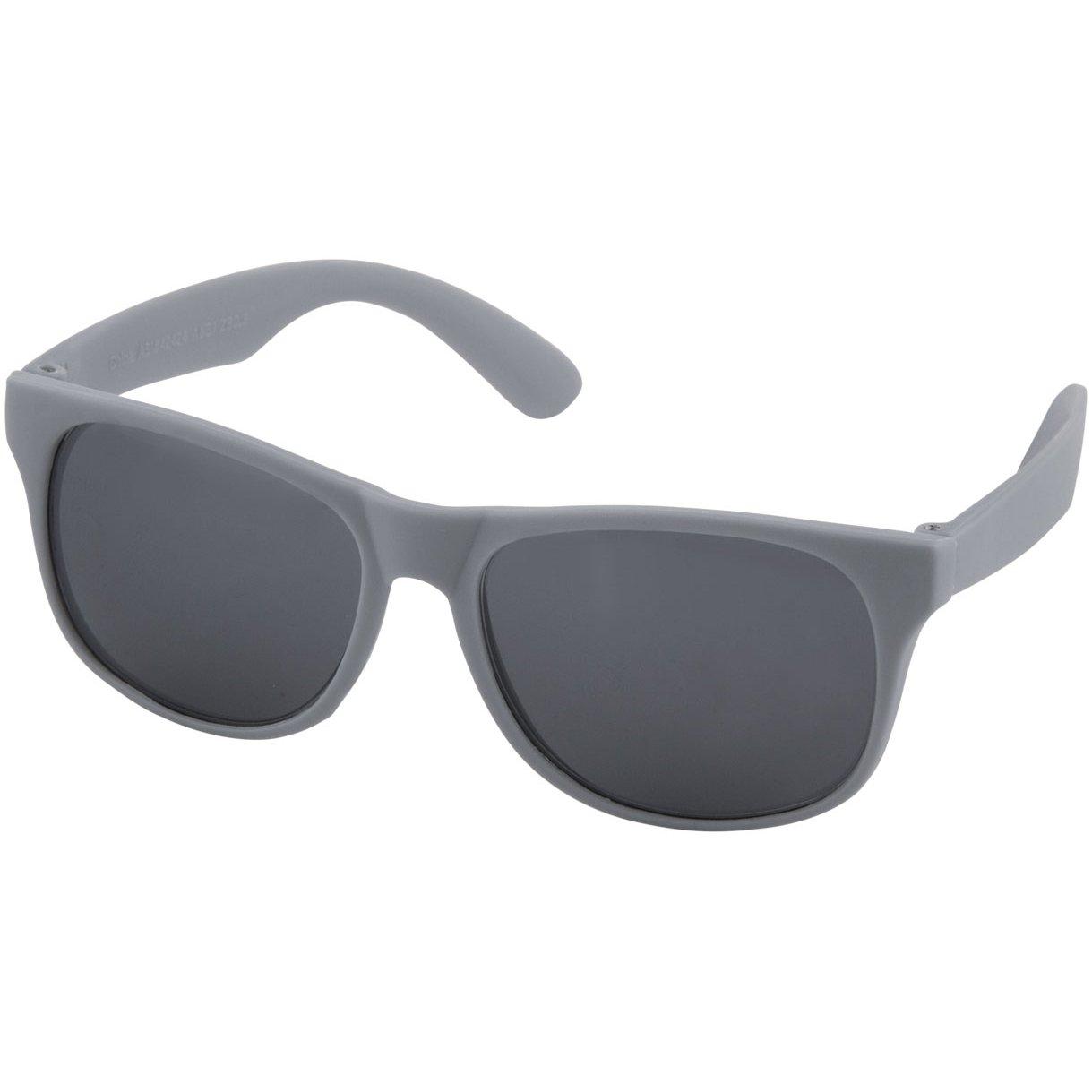 Bullet Retro Solid sunglasses