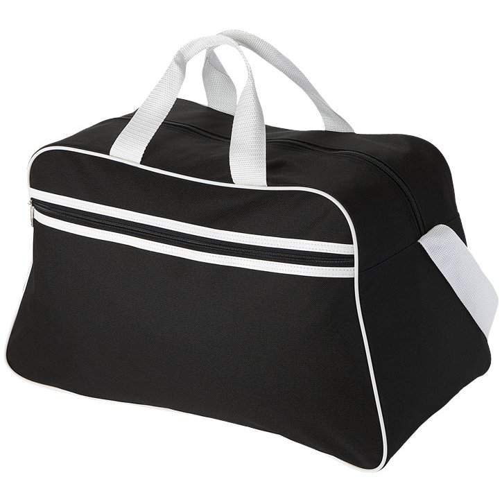Bullet San Jose sports duffel bag