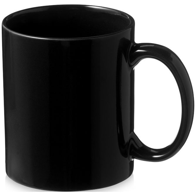 Bullet Santos mug