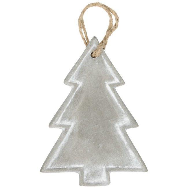Bullet Seasonal christmas tree ornament