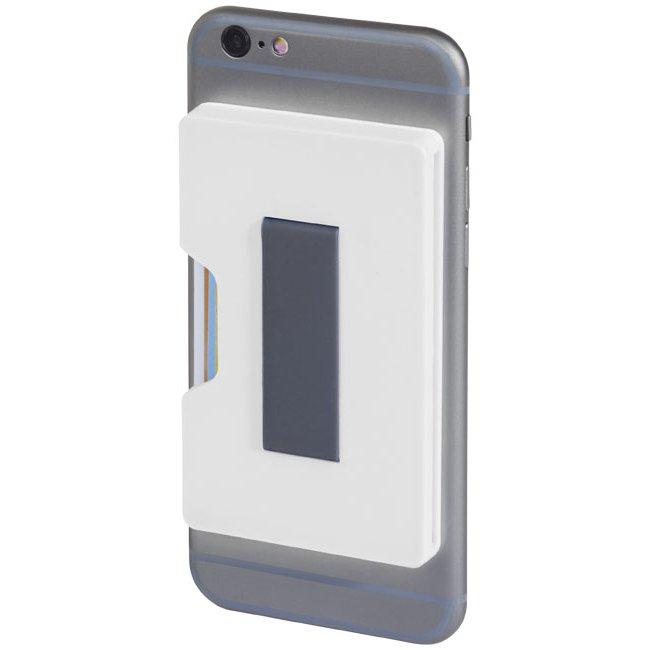 Bullet Shield RFID card holder