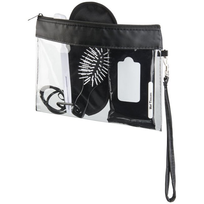 Bullet Sid travel pouch