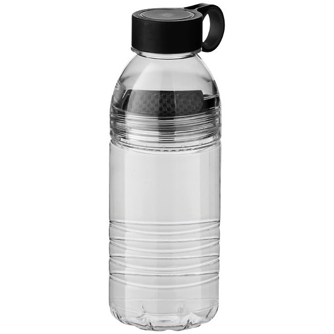 Bullet Slice infuser drinking bottle