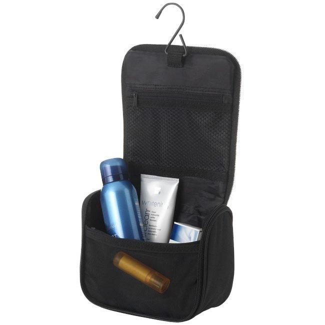 Bullet Suite toiletry bag with hook