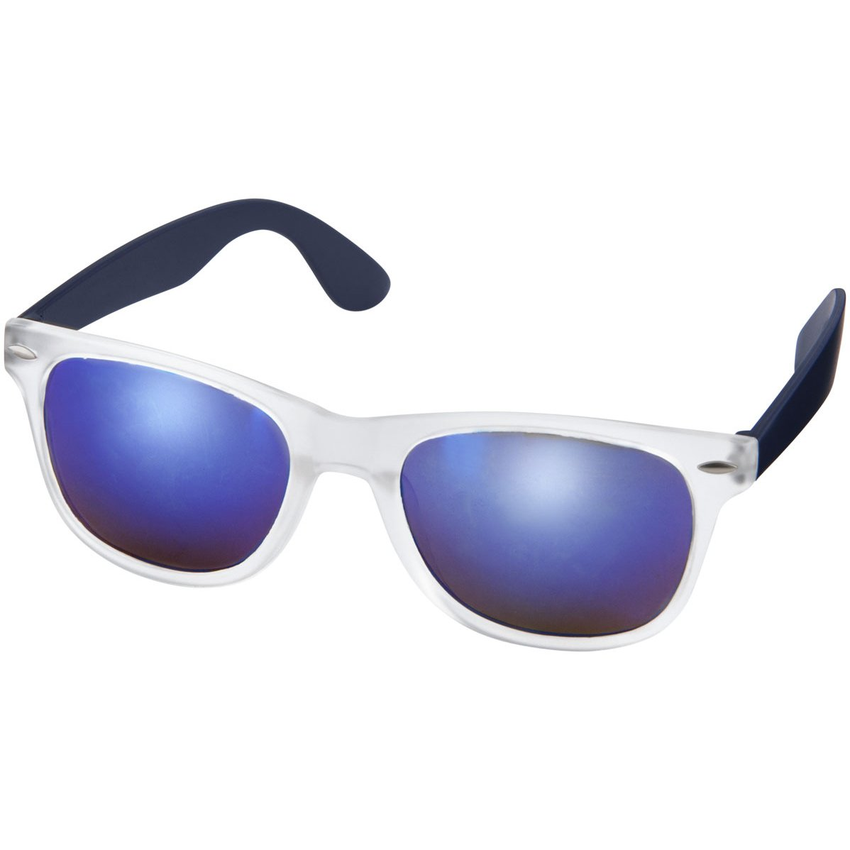 Bullet Sun Ray sunglasses with mirror lenses