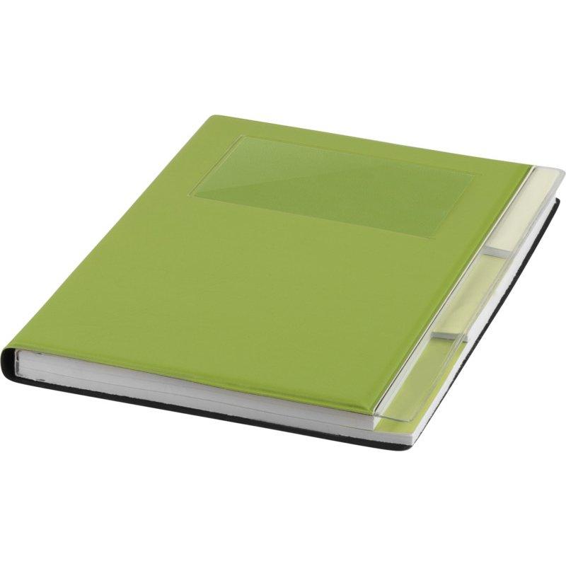Bullet Tasker notebook