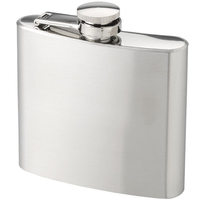 Bullet Tennessee hip flask