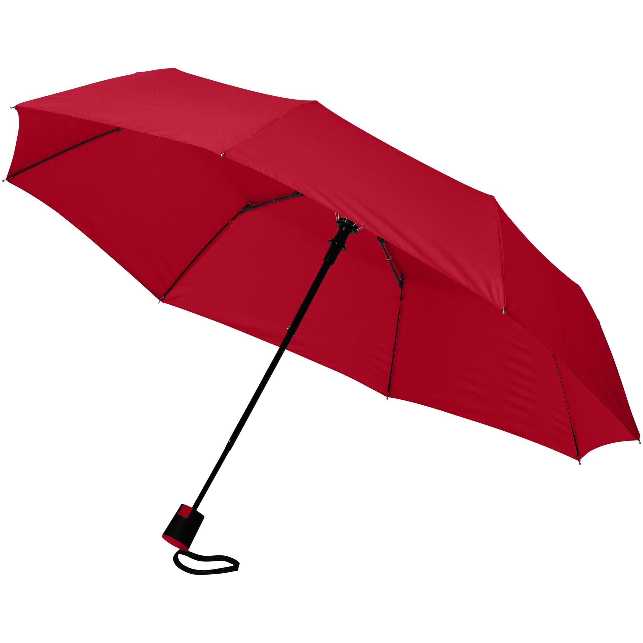 """Bullet Wali 21"""" automatic umbrella"""