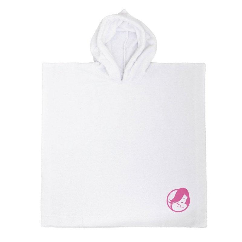 Care & More baby bath poncho
