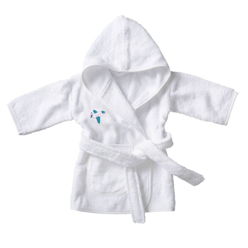 Care & More baby bathrobe