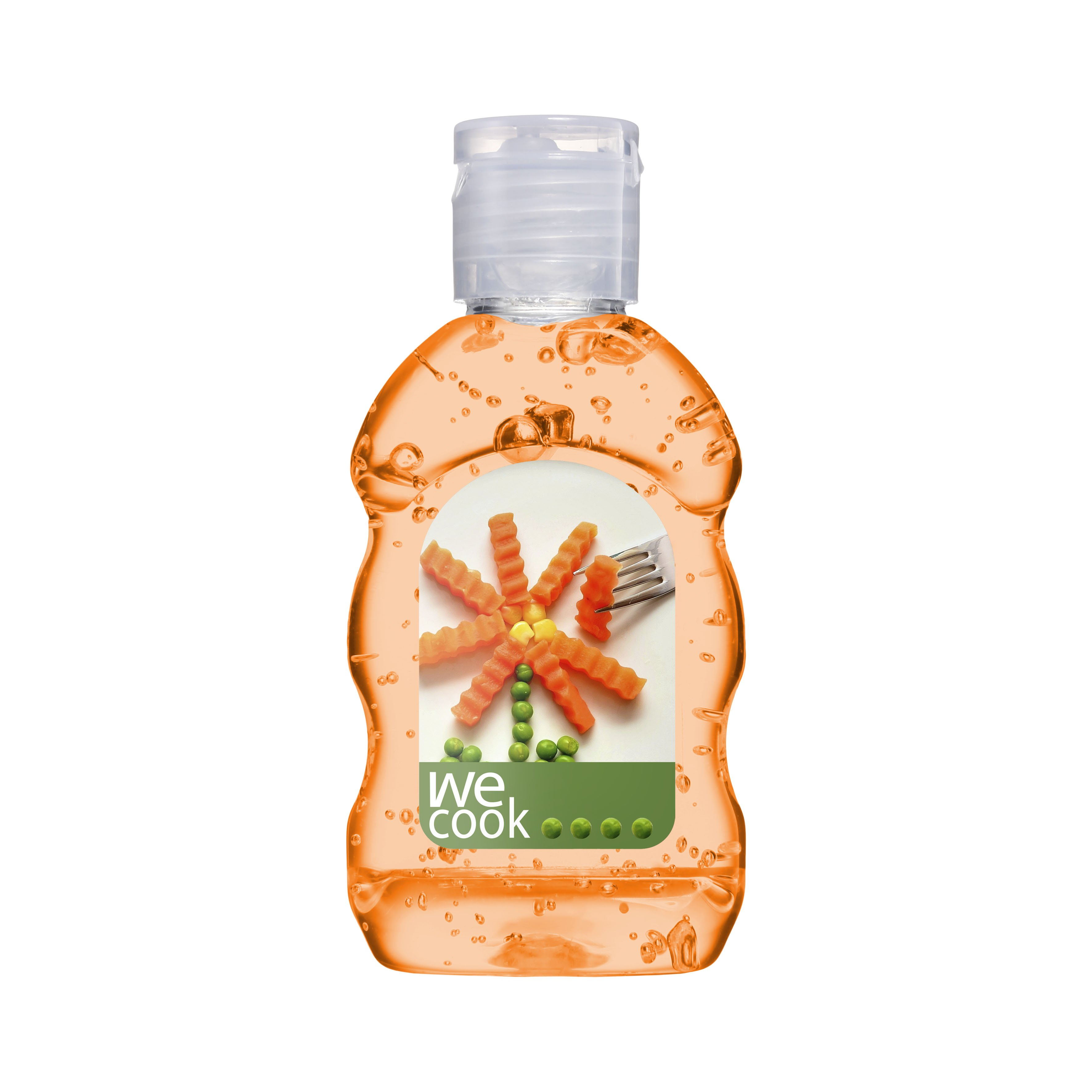 Care & More hand cleansing gel