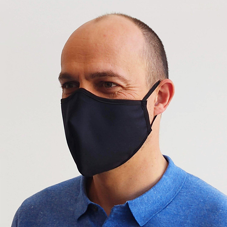 Care & More L3B herbruikbaar mondmasker