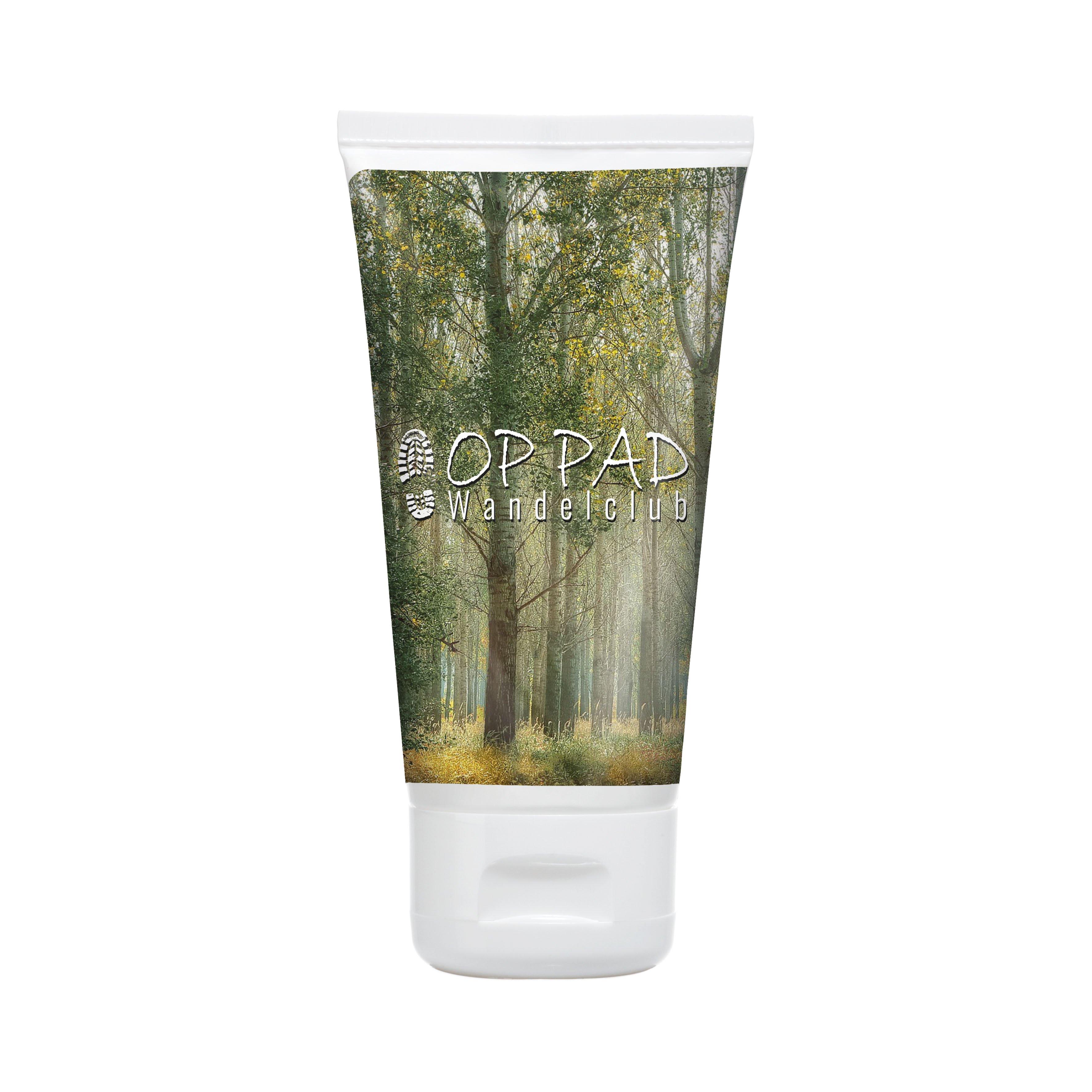 Care & More sun protection cream spf20 50 ml all around