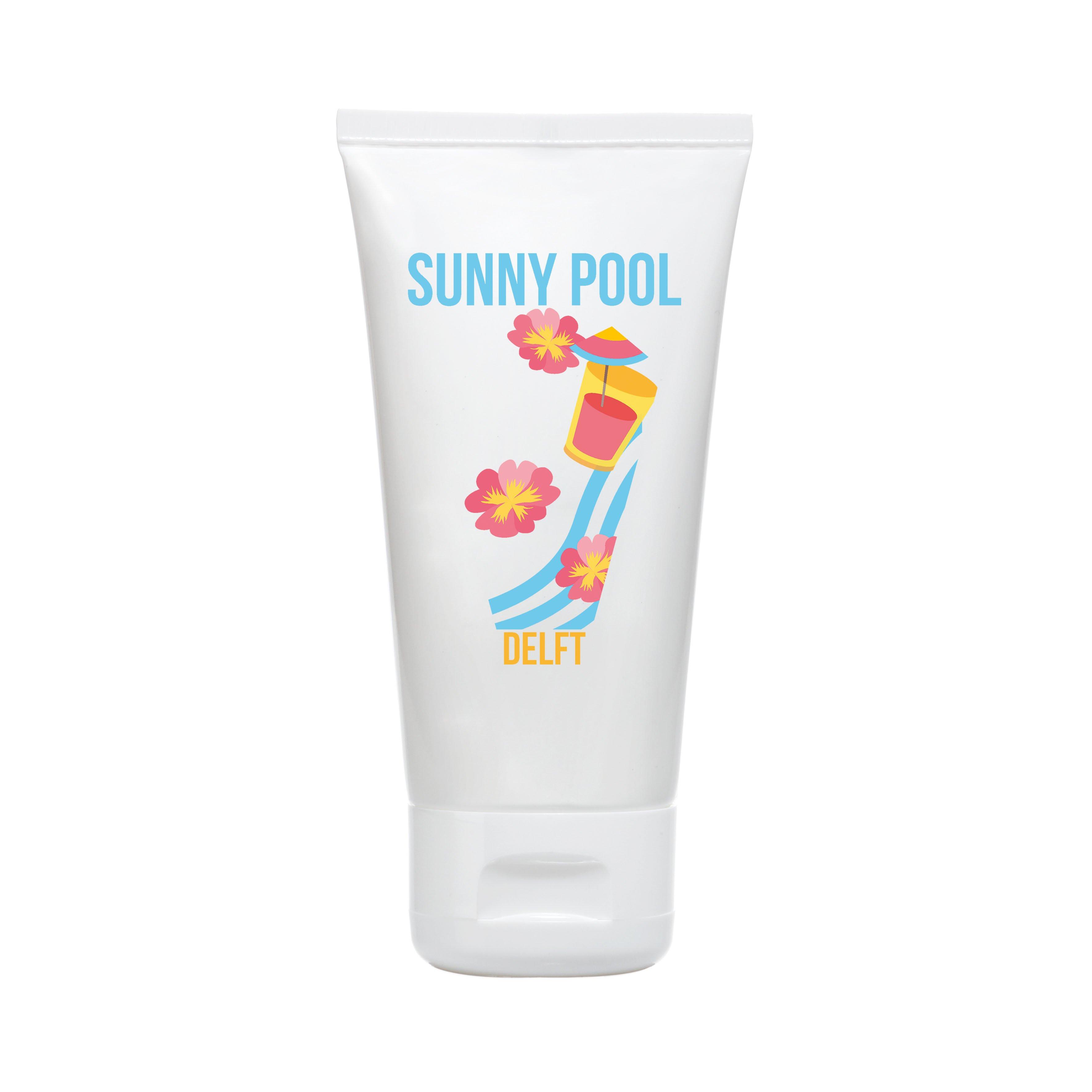 Care & More sun protection cream spf20 50 ml