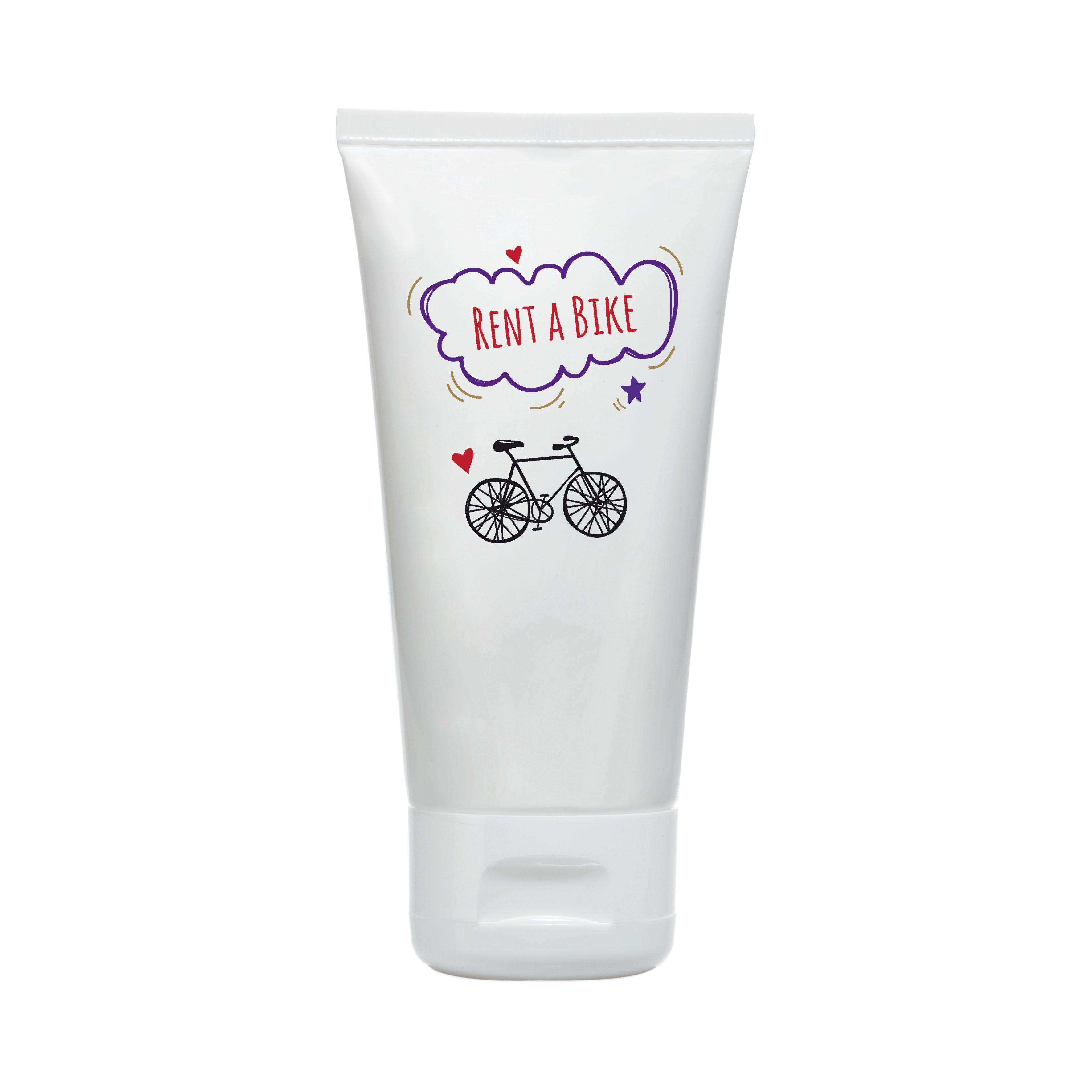Care & More sun protection cream spf30 50 ml