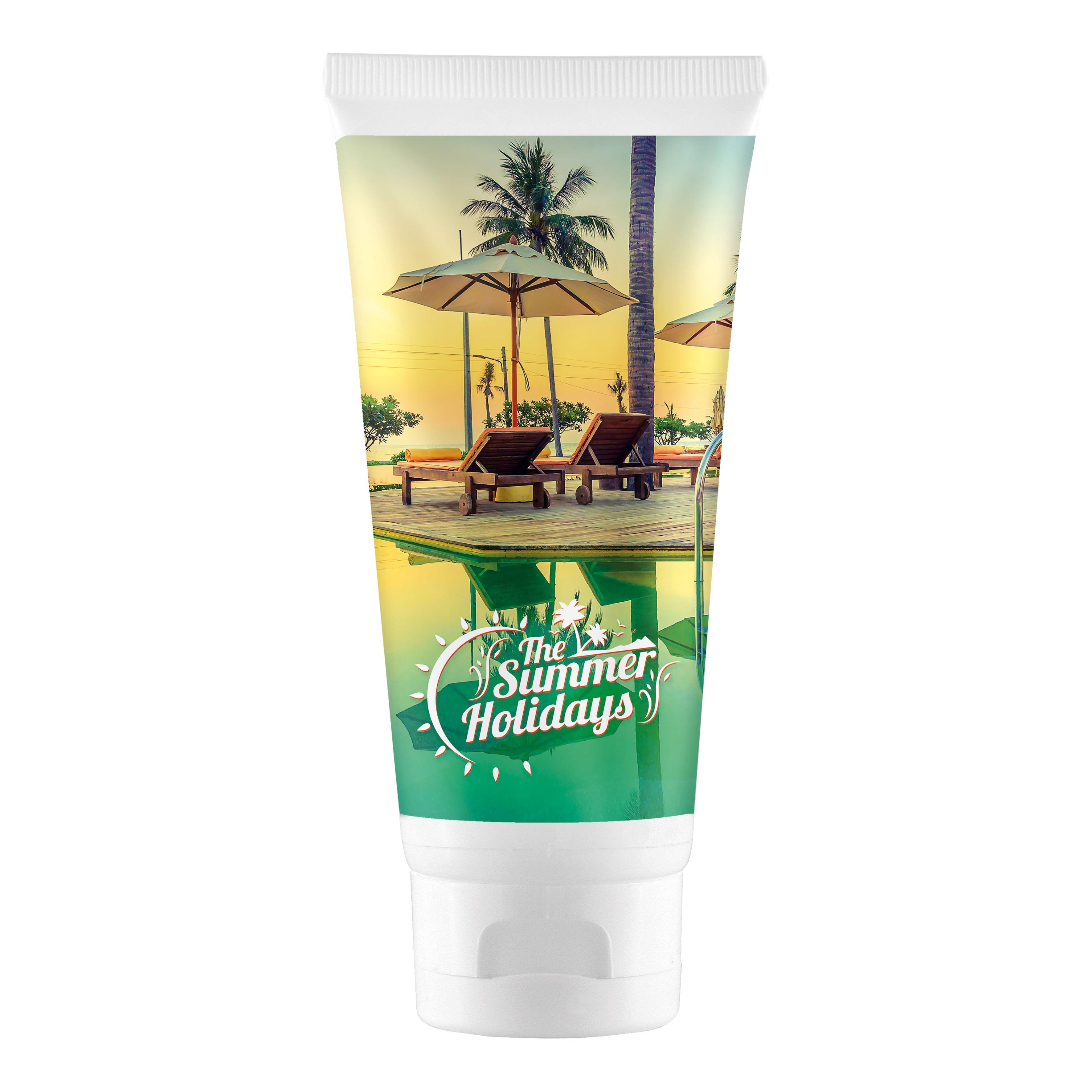 Care & More sun protection cream spf50 100 ml all around