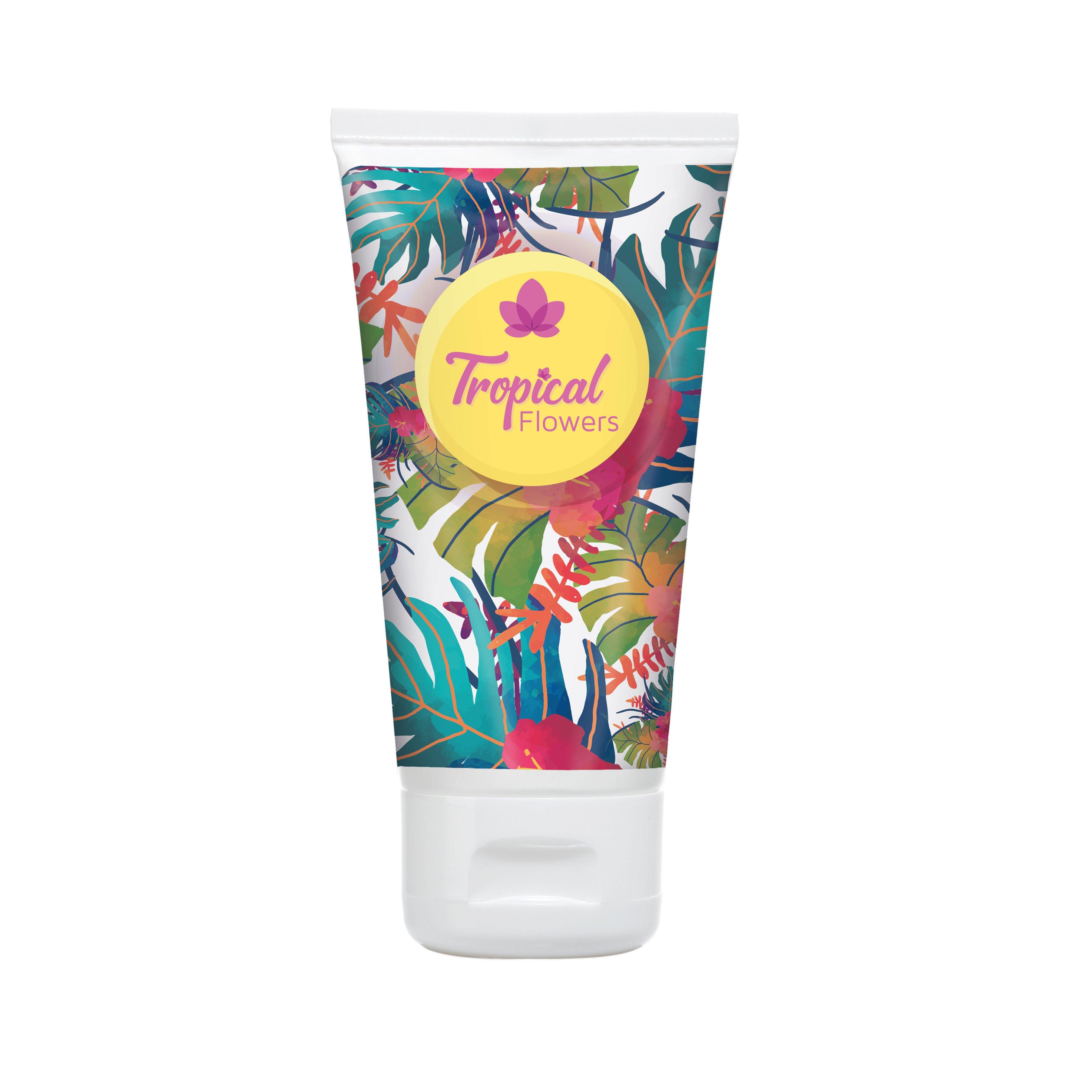 Care & More sun protection cream spf50 50 ml all around