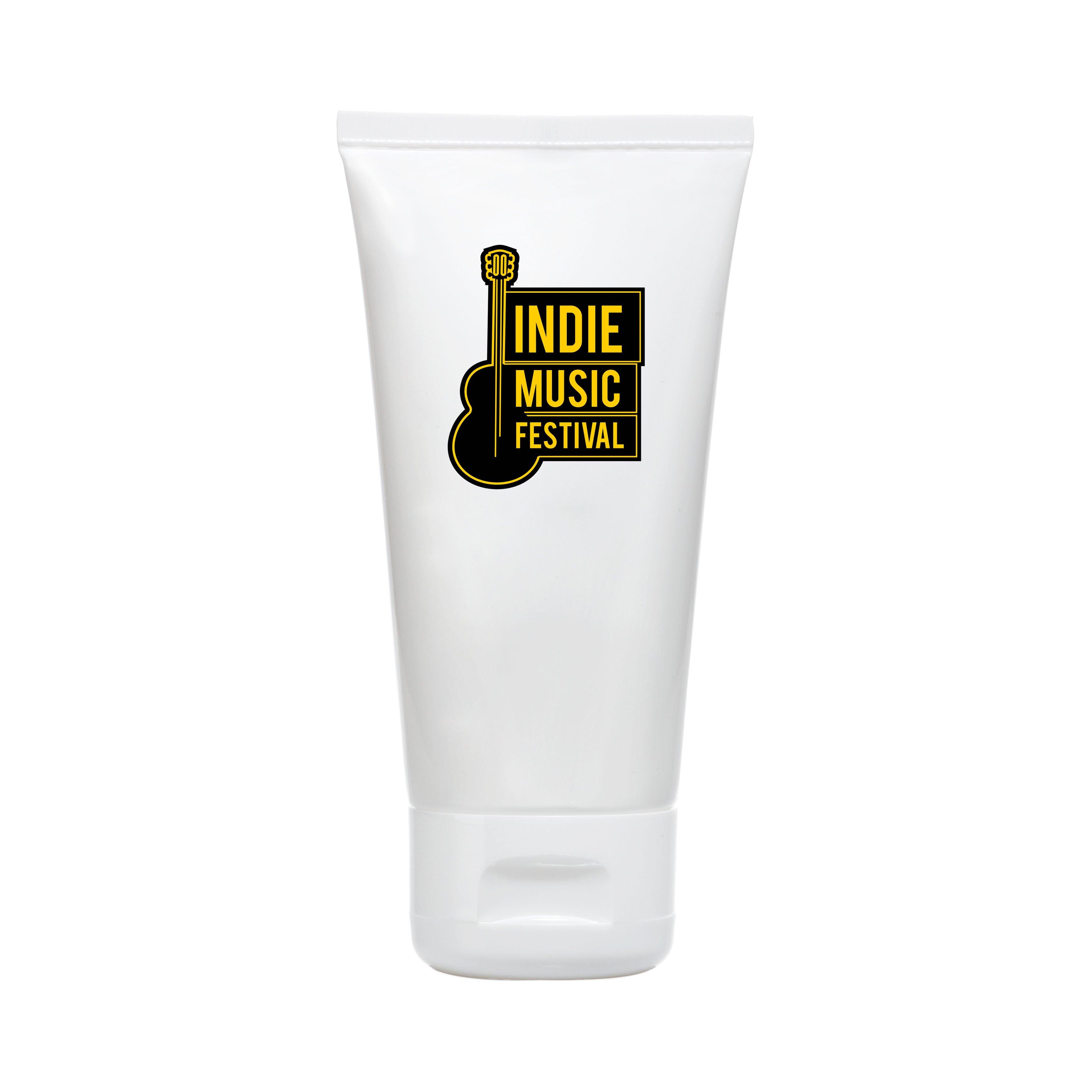 Care & More sun protection cream spf50 50 ml