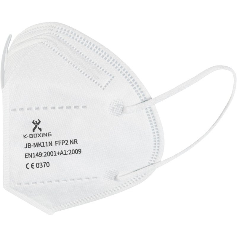 Care & More Thomas FFP2 non-reusable face mask