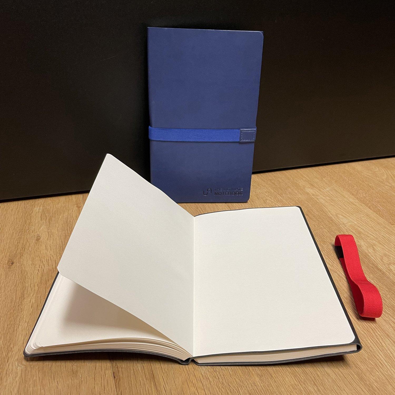 Winner notebook