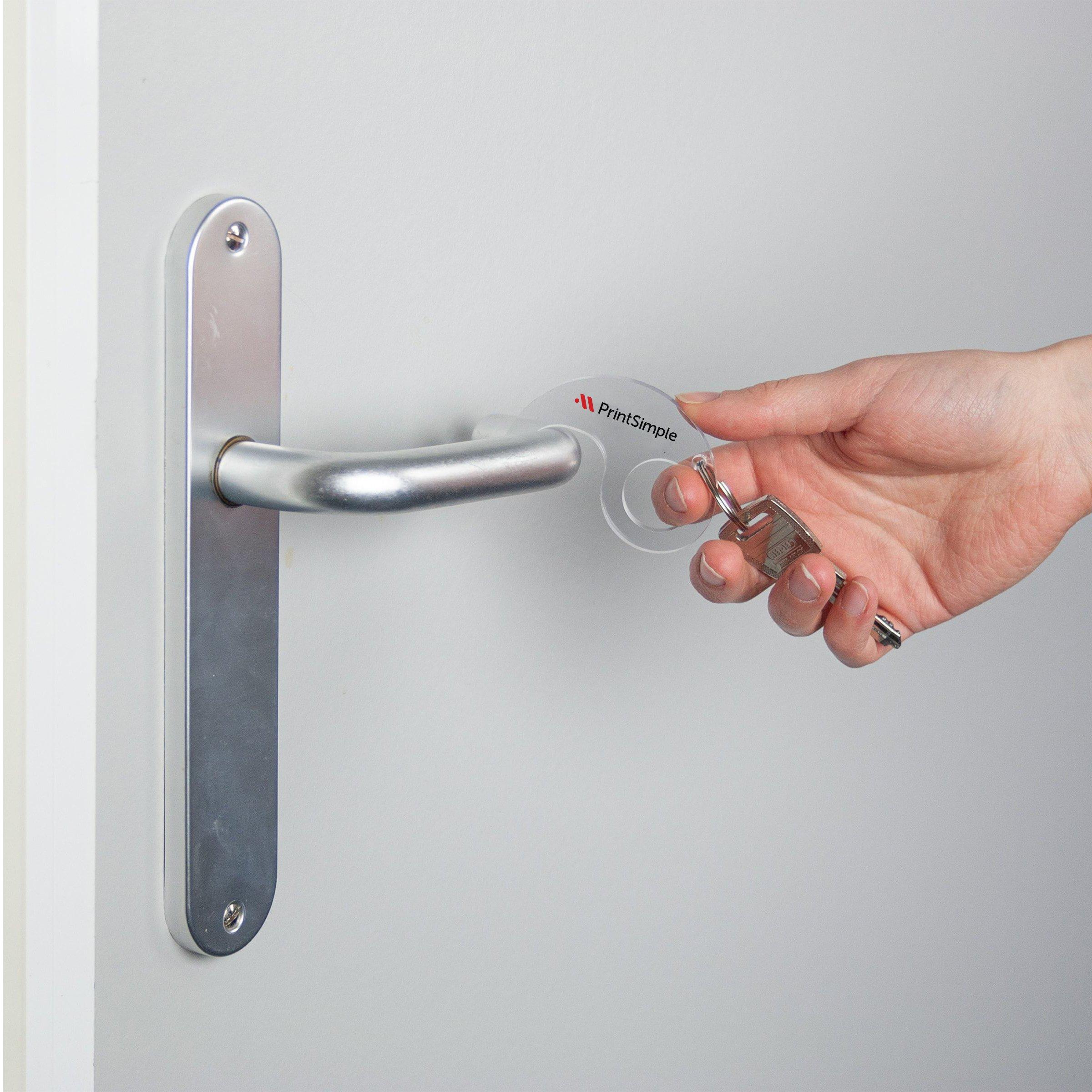 DN Dumbo door opener