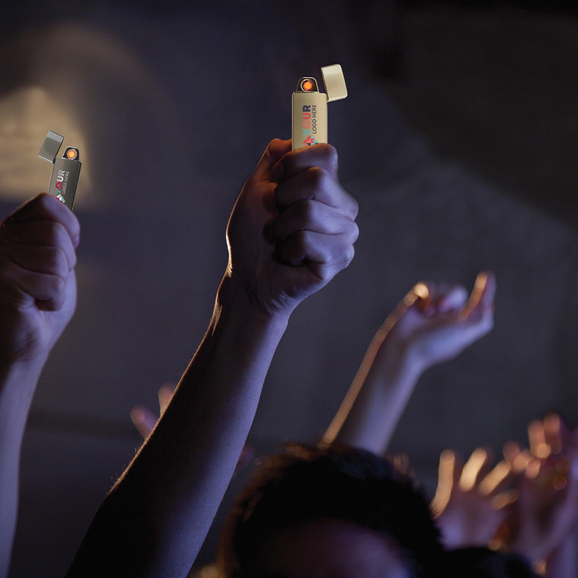 DN Shake lighter
