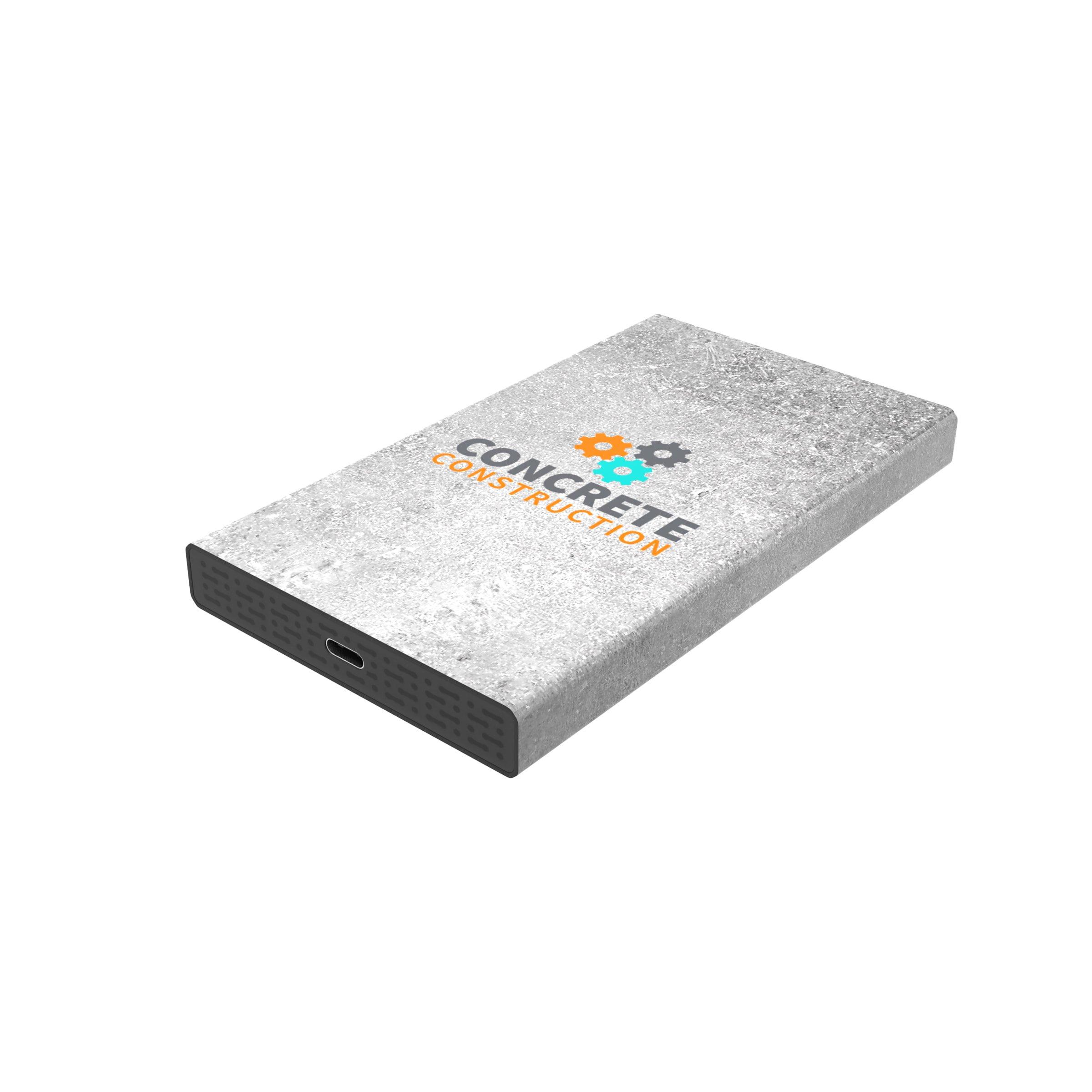 DN White Lake Pro External HDD 2 TB