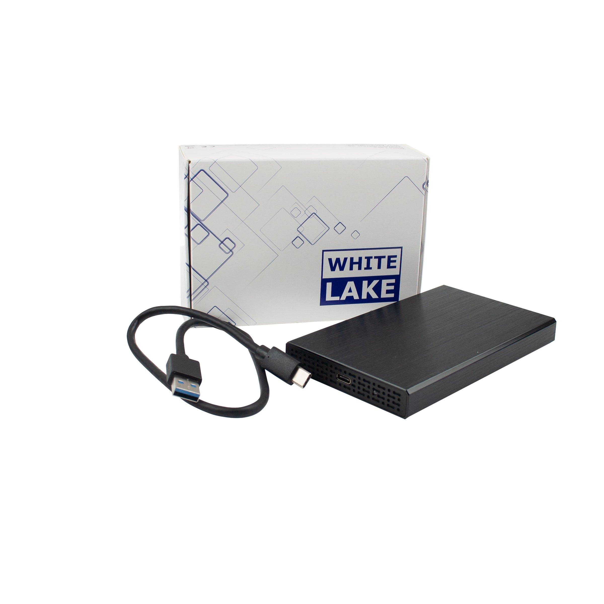 DN White Lake Pro External SSD 240 GB
