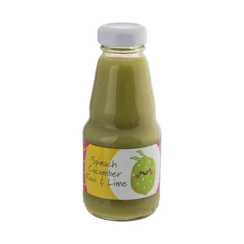 Drinks & More smoothie lovely green