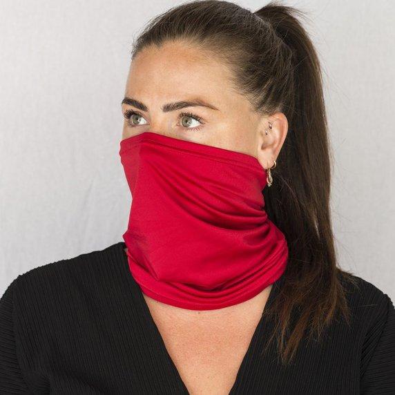 Elevate Aster multi-scarf