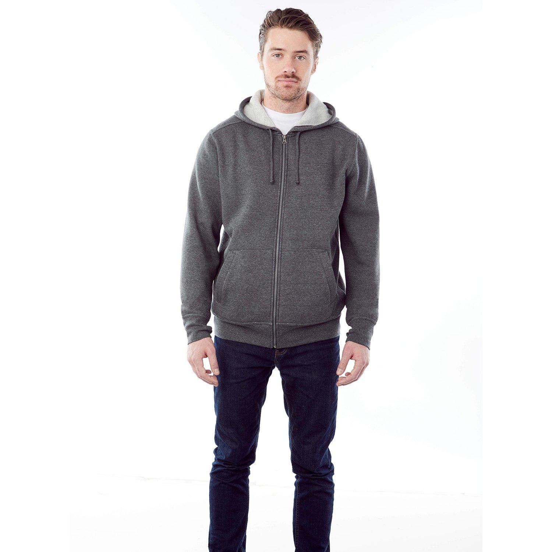 Elevate Cypress hoodie with zipper