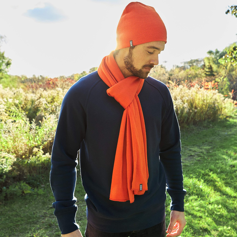 Elevate Mark scarf