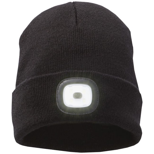 Elevate Mighty LED beanie