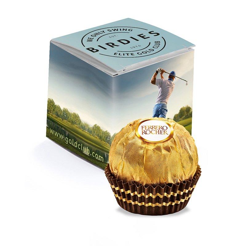 Ferrero Rocher single