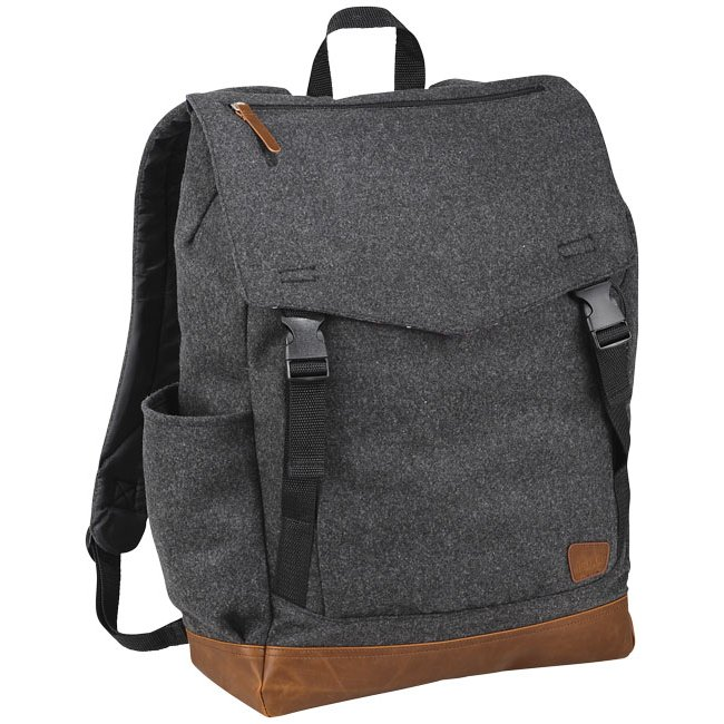 "Field & Co. Campster 15"" laptop backpack"