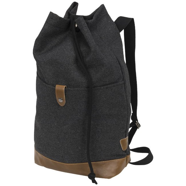 Field & Co. Campster backpack