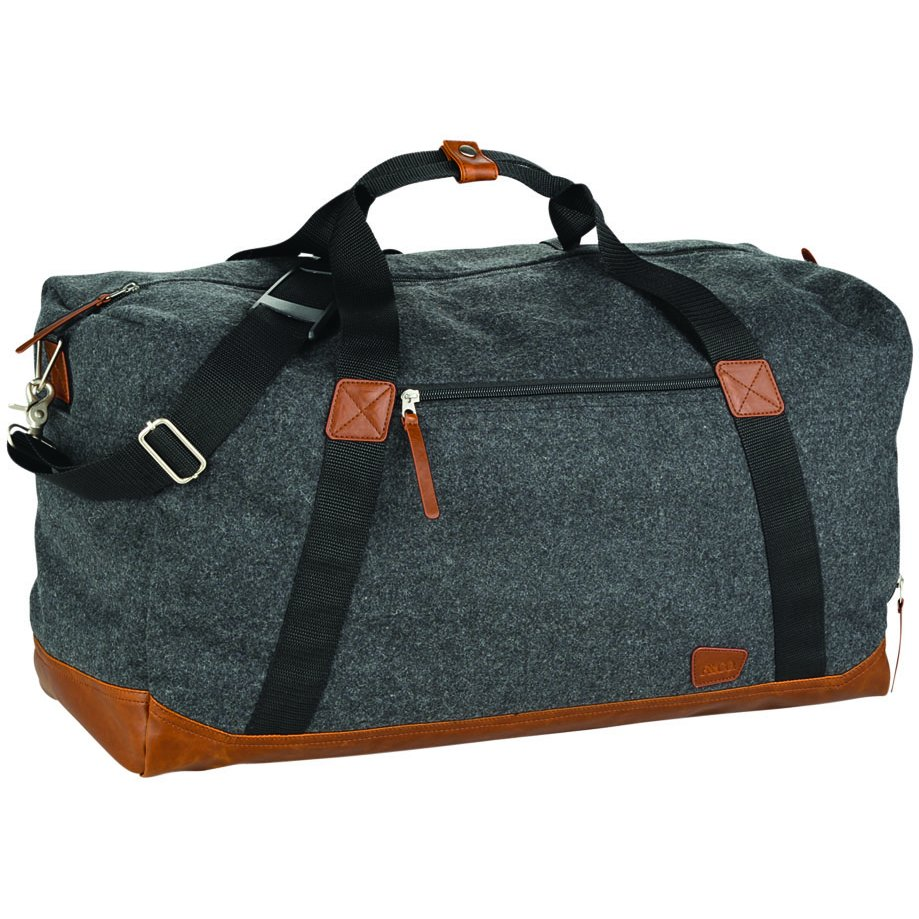 Field & Co. Campster duffel bag